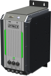 Dynics introduces XiT4 Inference Server