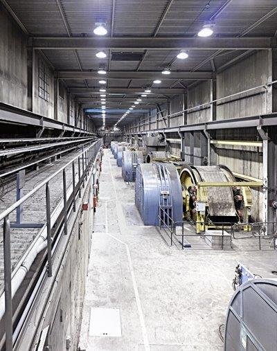ABB to update control and automation equipment for Swedish iron mine