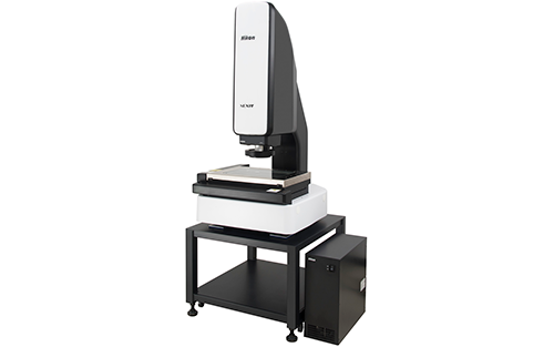 Nikon Metrology Launches New High-Speed Video Measuring System