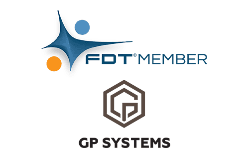 FDT Group Welcomes GP Systems GmbH as a New Corporate Member