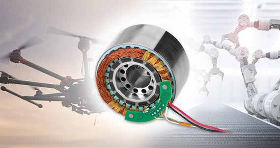 What do Design Engineers Need to Know about Brushless DC Motor Technologies