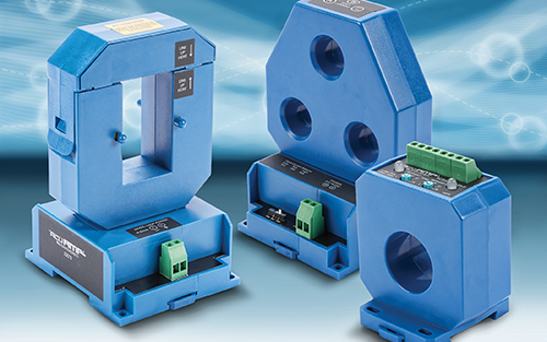 AutomationDirect Offers AcuAmp Current/Voltage Transducers and Switches Line Extension