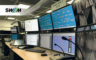 MDT Software and Schneider Electric help Munich subway system to automate backup control process