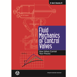 GF Piping releases 200 page Valve Technical Handbook