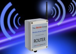 Deeter Electronics announces Wireless Router