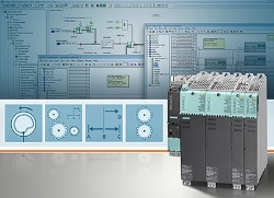 Siemens updates software for Sinamics S120 drive system