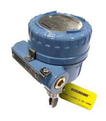 Emerson enhances safety of  Rosemount 2120 level switch