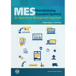 MES Improves Data Analysis