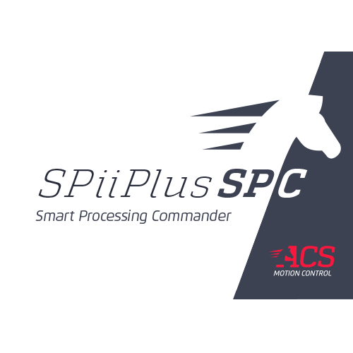 ACS Motion Control releases SPiiPlusSPC machine control software