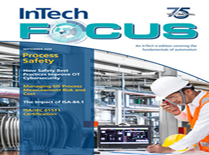 InTech Focus: Process Safety