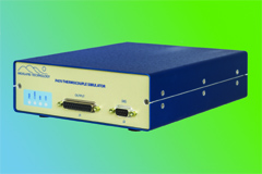 Highland Technology releases P470 thermocouple simulator