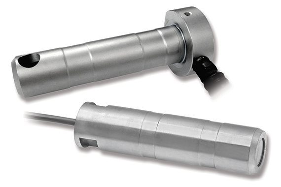 VPG Transducers releases Models 5113 & 5117 load pins