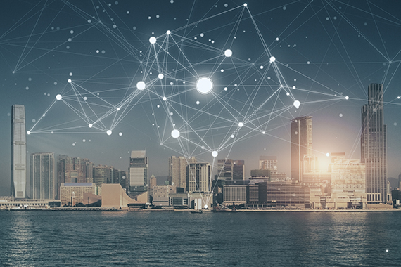 Smart Buildings & IoT: Consider the Connective Security Risks