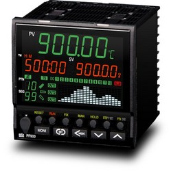 RKC Instrument announces PF900 ramp soak controller