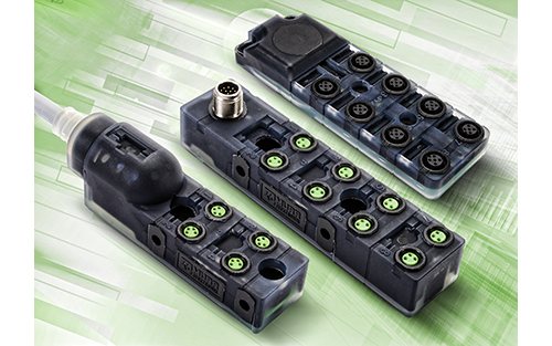 AutomationDirect Presents Murrelektronik Passive Distribution Junction Blocks
