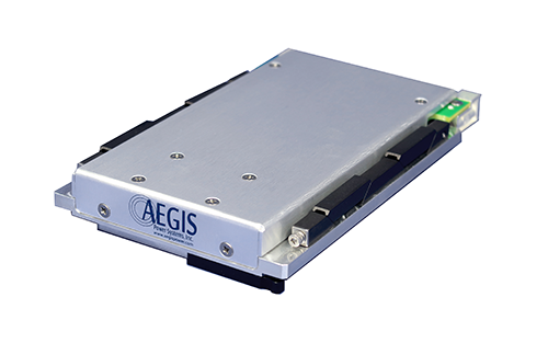Aegis Power Systems Announces New AC-DC Power Supply with Alignment to SOSA Technical Standard