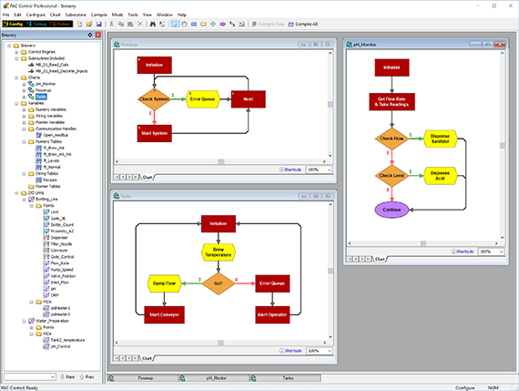 Opto 22 announces release of PAC Project Software Suite R10