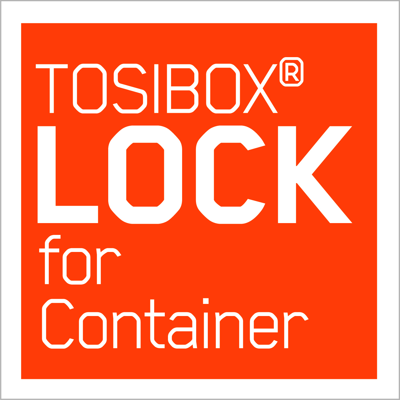 Tosibox Oy announces TOSIBOX Lock for Container developed on WAGO platform
