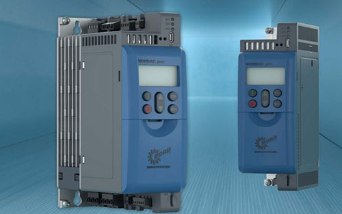 Nord Introduces the NORDAC PRO SK 500P Variable Frequency Drives