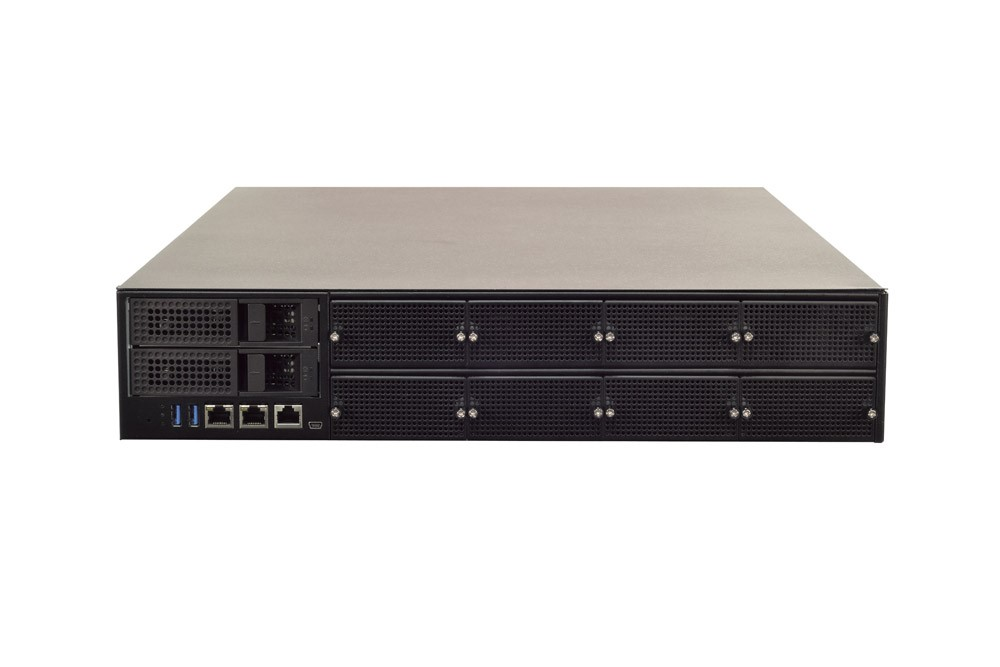 Lanner releases NCA-1515 desktop network appliance