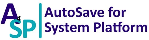 MDT Software releases AutoSave for System Platform (A4SP) version 5.00