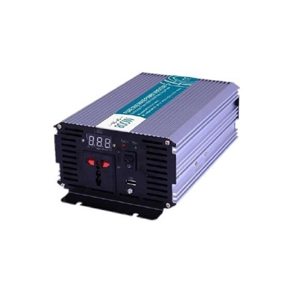 ATO introduces series of 500W to 6000W DC-AC Power Inverter