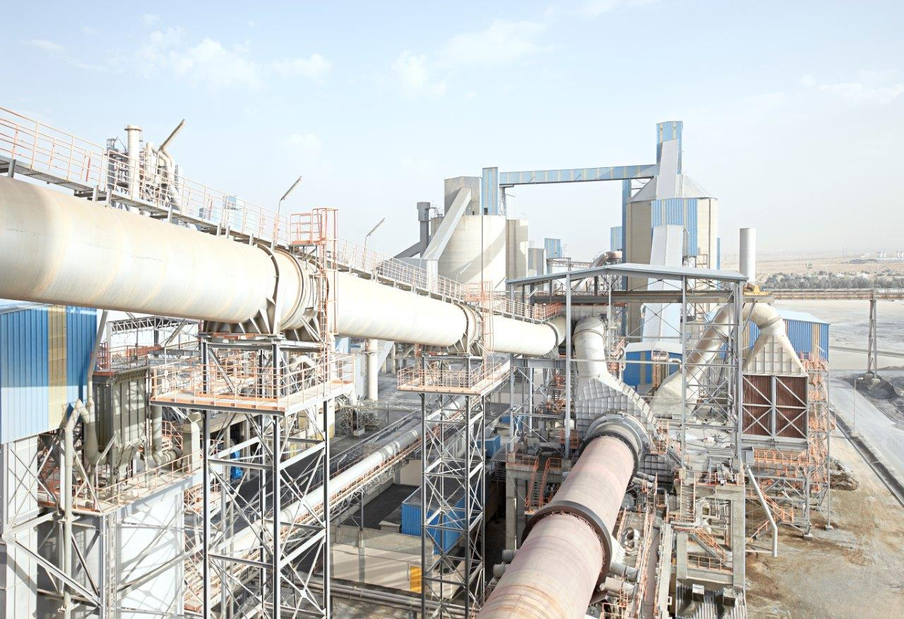 ABB to provide digital automation systems for Indian cement grinding facility