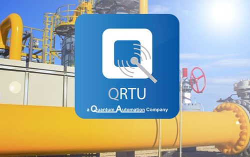 Quantum Automation Supports Off-Grid Automation with QRTU and QSolarBattery