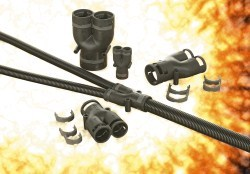 PMA introduces EX-system conduits and fittings