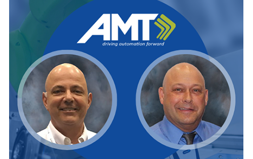 Applied Manufacturing Technologies Hires Business Development Managers George Toldy & Stephen McLaren