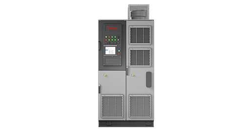 Rockwell Automation introduces PowerFlex 6000T medium voltage drive