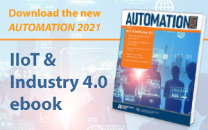 Industry 4.0 is getting real, and technology is moving fast to support new applications that include the Industrial Internet of Things (IIoT). You'll find the latest tools and techniques in this edition of AUTOMATION 2021.