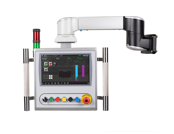 Rockwell Automation introduces Allen-Bradley ArmorView Plus 7 graphic terminal