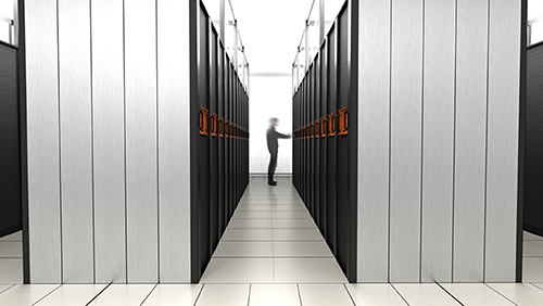 What's Fueling Our Data?: Improving energy efficiency in data centers