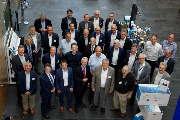 Endress+Hauser Open Integration Event: Process control industry wants open, interoperable systems in