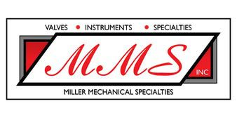Miller Mechanical Specialities, Inc.