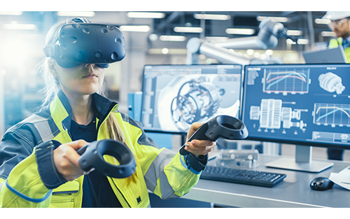 Honeywell Introduces Virtual Training Tool for Industrial Workers