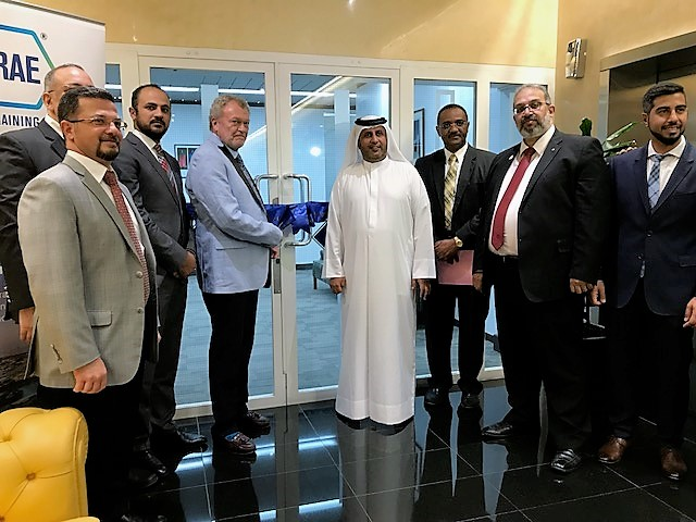ASHRAE announces opening of Global Training Center in Dubai