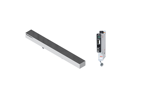 New Inverter Enhances QuickStick HT Intelligent Conveyor System Performance