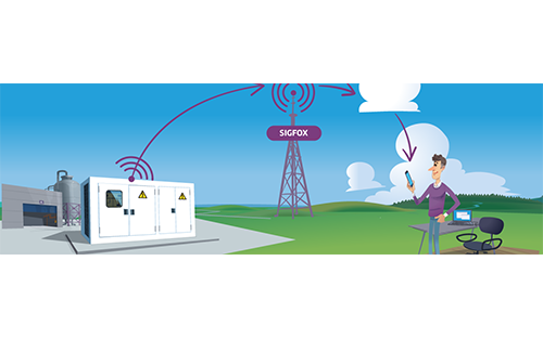 Waylay Launches ENGIE's High Voltage Cabins into the IoT Era