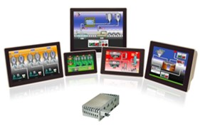 Red Lion adds Plug-In Modules for Graphite HMIs