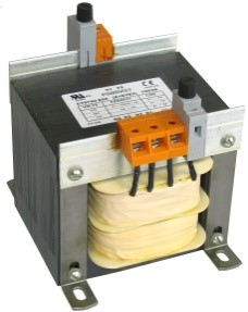 Ensign introduces AG series of industrial control transformers