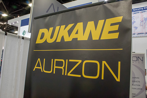 Dukane announces acquisition of Aurizon