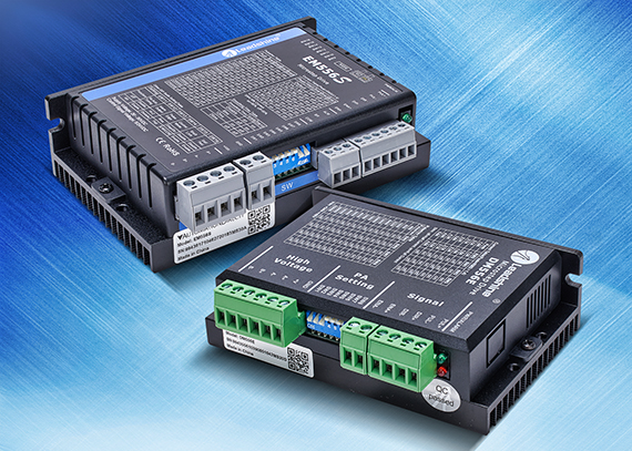 AutomationDirect announces Leadshine 2-phase Digital Stepper Drives