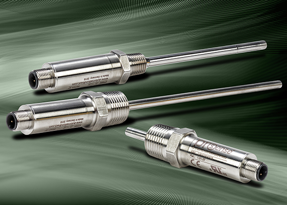 AutomationDirect announces XTP series of temperature transmitter probes