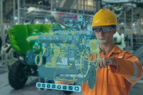 Taking a Grounded, Integrated Approach Through the Industry 4.0 Hype