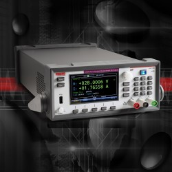 Keithley announces Series 2280S power supplies
