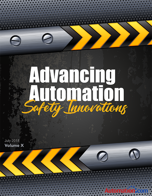 Advancing Automation: Safety Innovations, Volume X