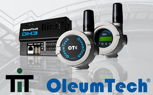 OleumTech announces partnership with Tranter IT to expand African presence