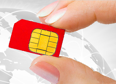 Global SIM - worldwide remote service without roaming costs